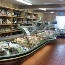 Farmshop - Deli Counter 1