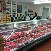 Farmshop - Butchers 1